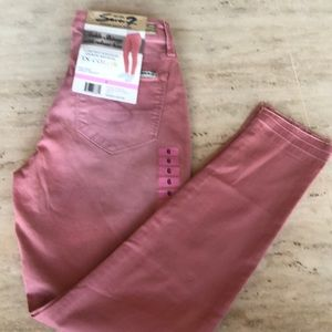 Seven7, Ankle Skinny with Release Hem, size6,NWT